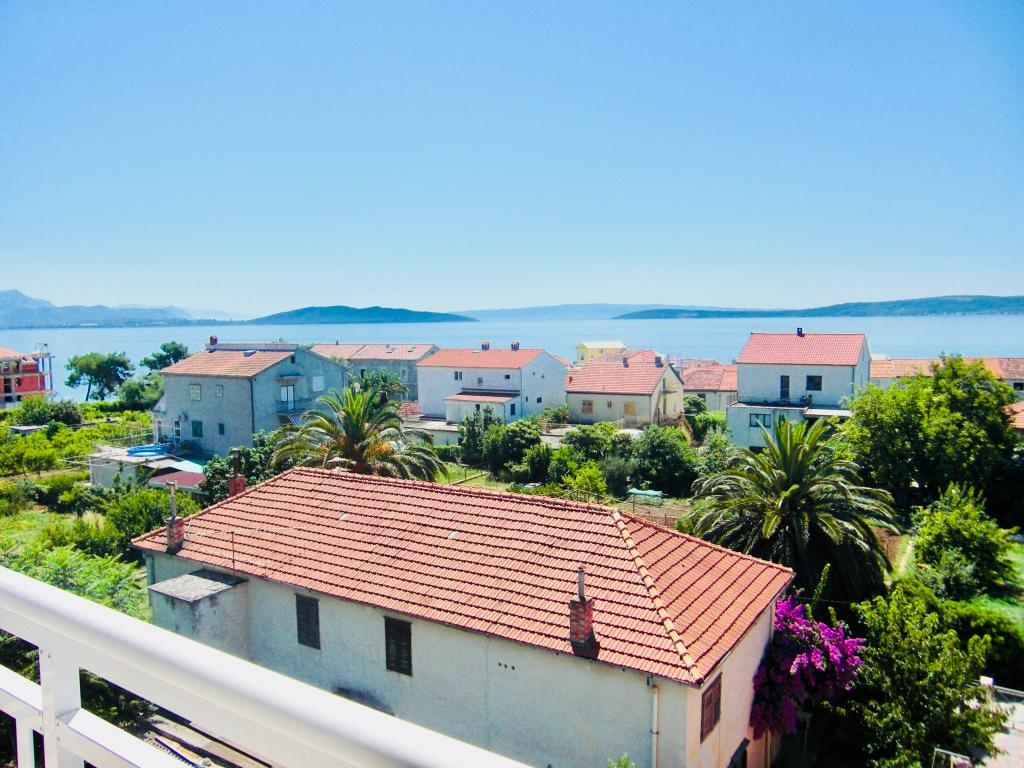 Ferienwohnung Apartmenthaus Ruza 6 - Apartment (98382), Kaštel Štafilić, , Dalmatien, Kroatien, Bild 82