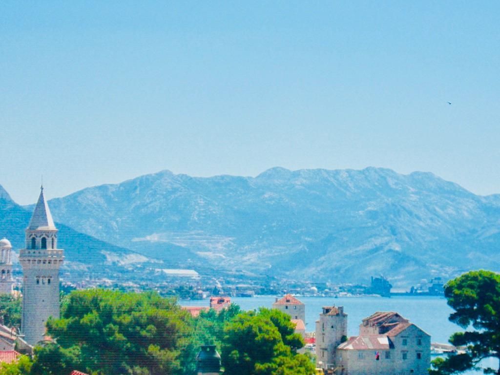 Ferienwohnung Apartmenthaus Ruza 6 - Apartment (98382), Kaštel Štafilić, , Dalmatien, Kroatien, Bild 80