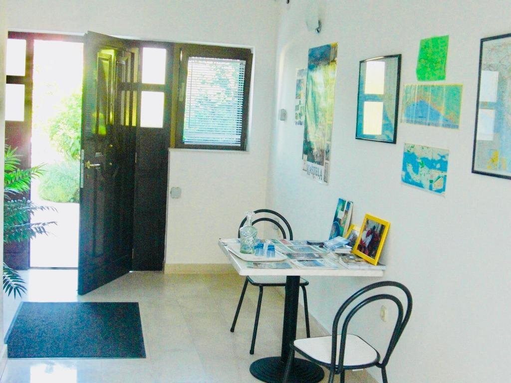 Ferienwohnung Apartmenthaus Ruza 6 - Apartment (98382), Kaštel Štafilić, , Dalmatien, Kroatien, Bild 49