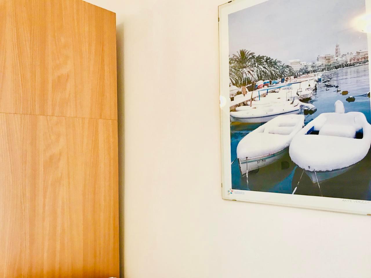 Ferienwohnung Apartmenthaus Ruza 6 - Apartment (98382), Kaštel Štafilić, , Dalmatien, Kroatien, Bild 10