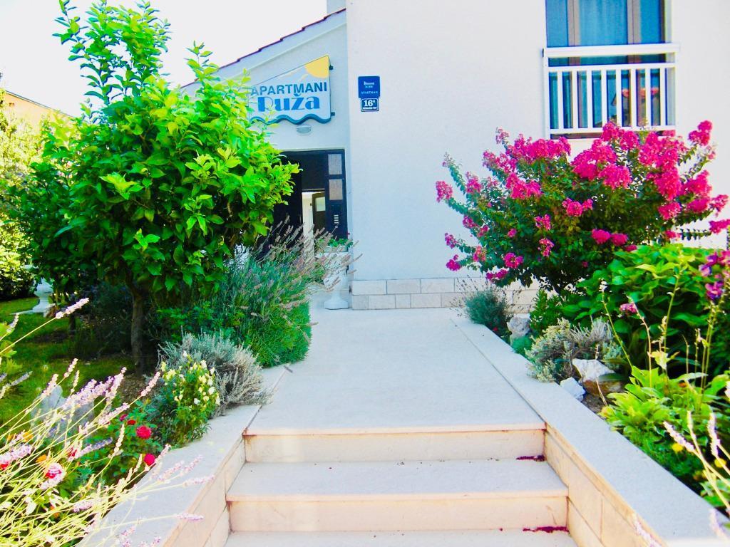 Ferienwohnung Apartmenthaus Ruza 6 - Apartment (98382), Kaštel Štafilić, , Dalmatien, Kroatien, Bild 3