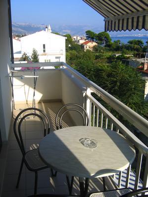 Ferienwohnung Apartmenthaus Ruza 6 - Apartment (98382), Kaštel Štafilić, , Dalmatien, Kroatien, Bild 12