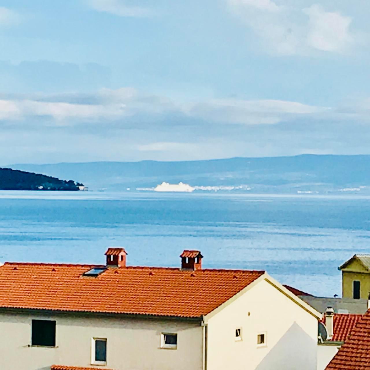Ferienwohnung Apartmenthaus Ruza 7 - Studio (98388), Kaštel Štafilić, , Dalmatien, Kroatien, Bild 12
