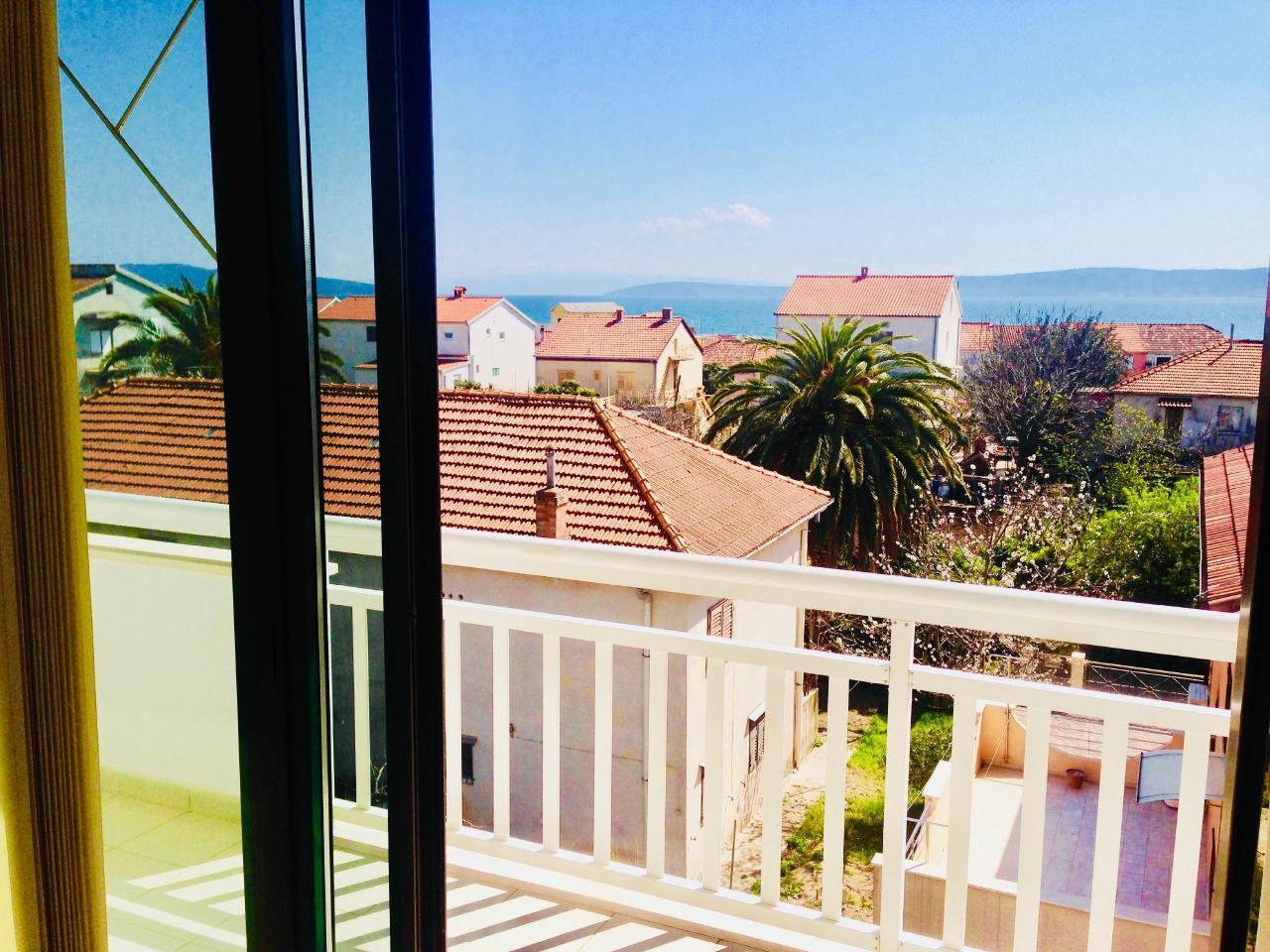 Ferienwohnung Apartmenthaus Ruza 7 - Studio (98388), Kaštel Štafilić, , Dalmatien, Kroatien, Bild 65