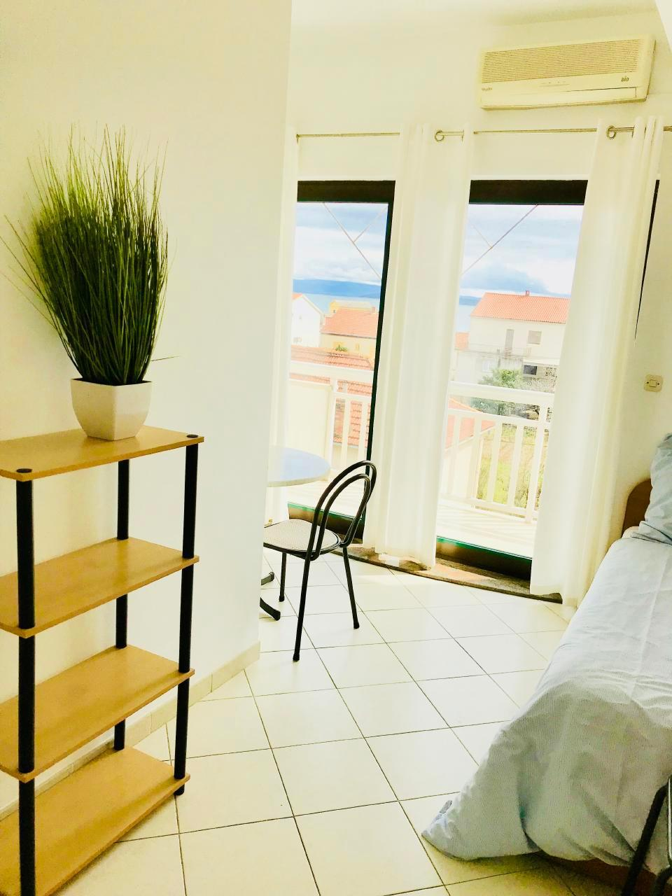 Ferienwohnung Apartmenthaus Ruza 7 - Studio (98388), Kaštel Štafilić, , Dalmatien, Kroatien, Bild 8