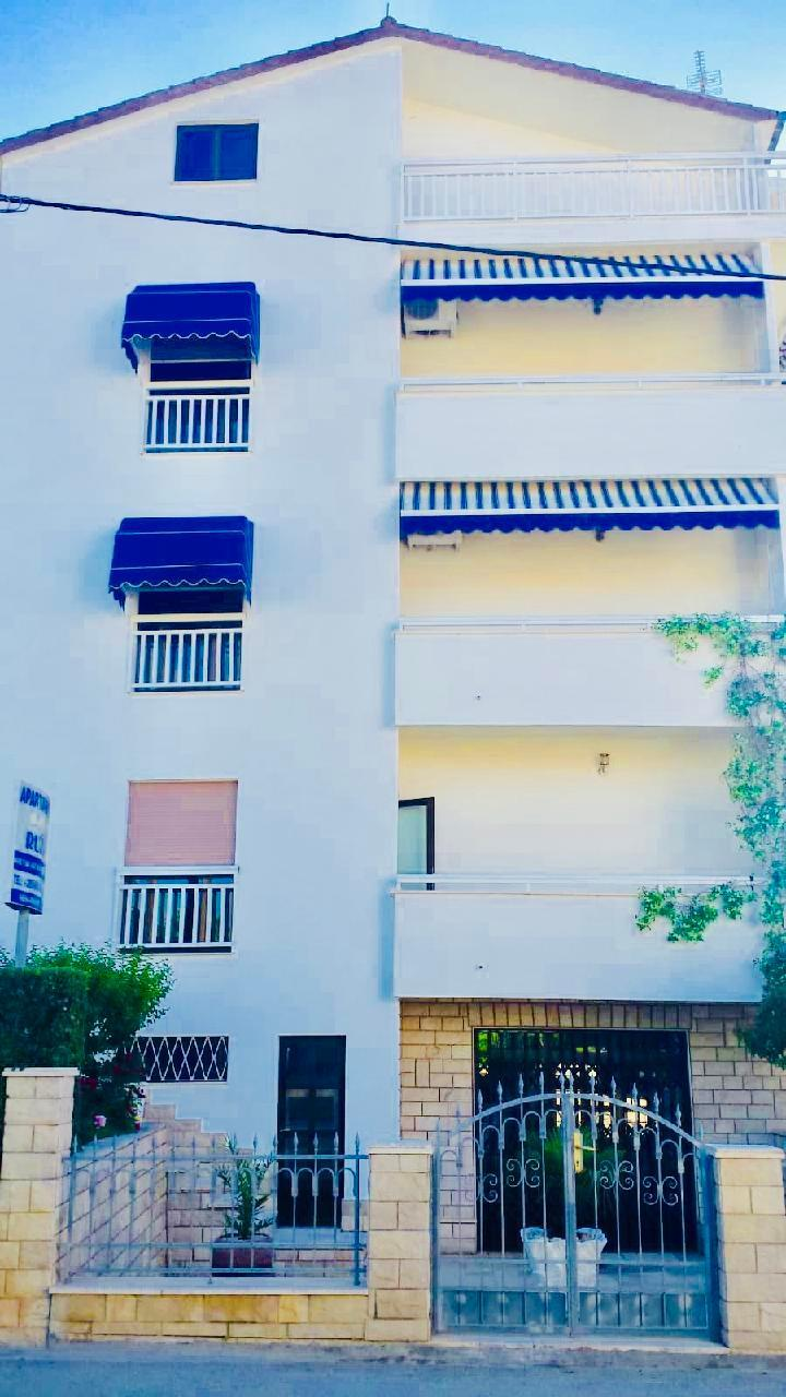 Ferienwohnung Apartmenthaus Ruza 7 - Studio (98388), Kaštel Štafilić, , Dalmatien, Kroatien, Bild 59