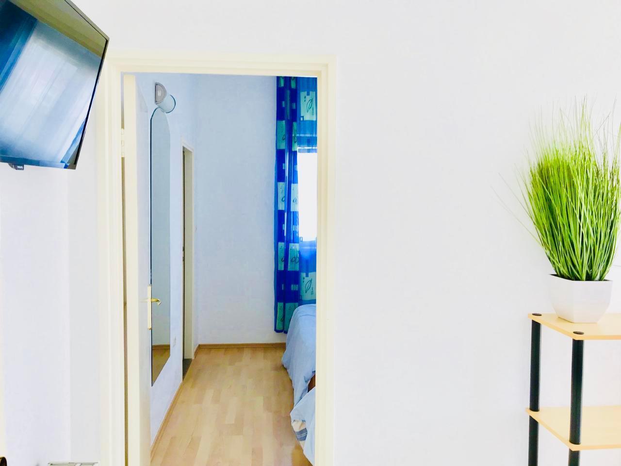 Ferienwohnung Apartmenthaus Ruza 7 - Studio (98388), Kaštel Štafilić, , Dalmatien, Kroatien, Bild 5