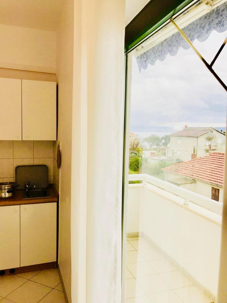 Ferienwohnung Apartmenthaus Ruza 7 - Studio (98388), Kaštel Štafilić, , Dalmatien, Kroatien, Bild 17