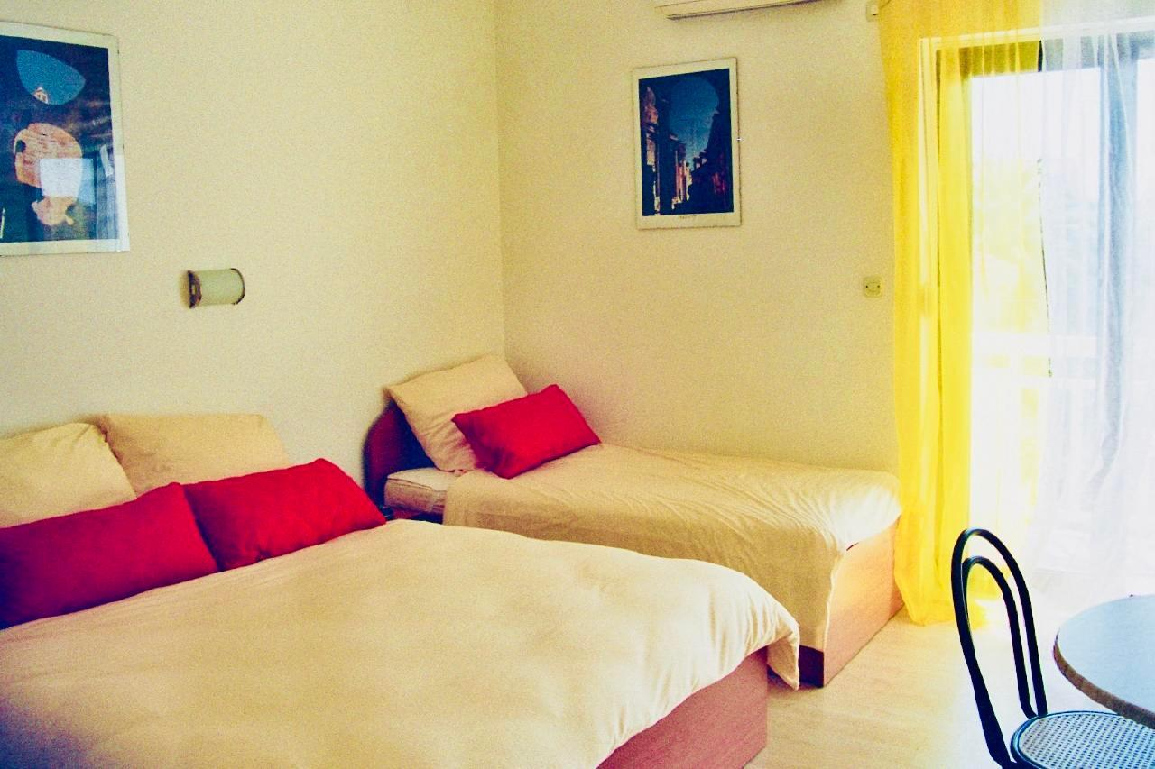 Ferienwohnung Apartmenthaus Ruza 2 - Studio (98390), Kaštel Štafilić, , Dalmatien, Kroatien, Bild 4