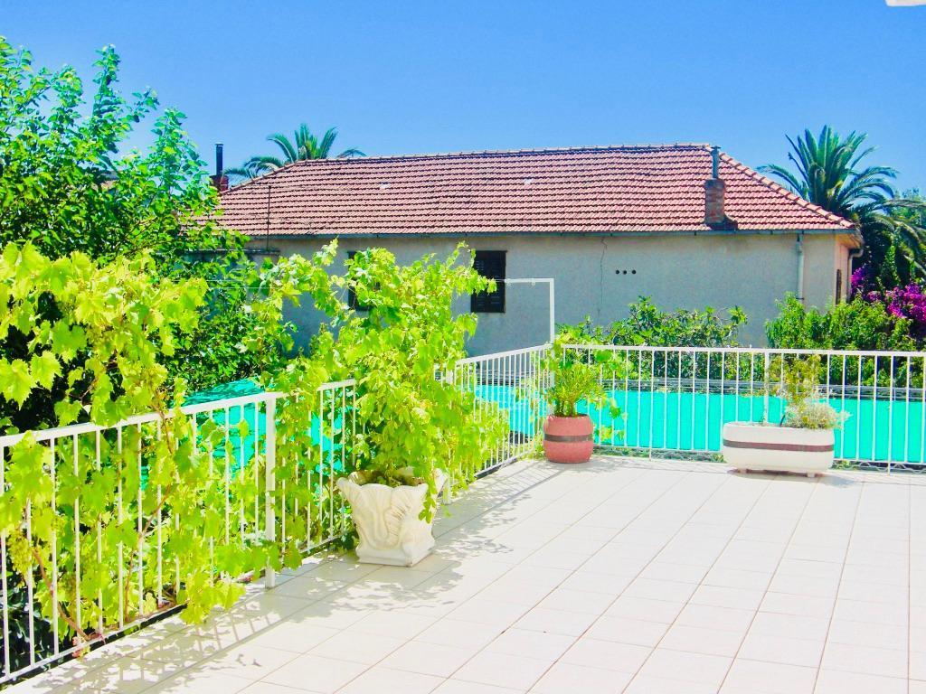 Ferienwohnung Apartmenthaus Ruza 3 - Studio (98391), Kaštel Štafilić, , Dalmatien, Kroatien, Bild 33