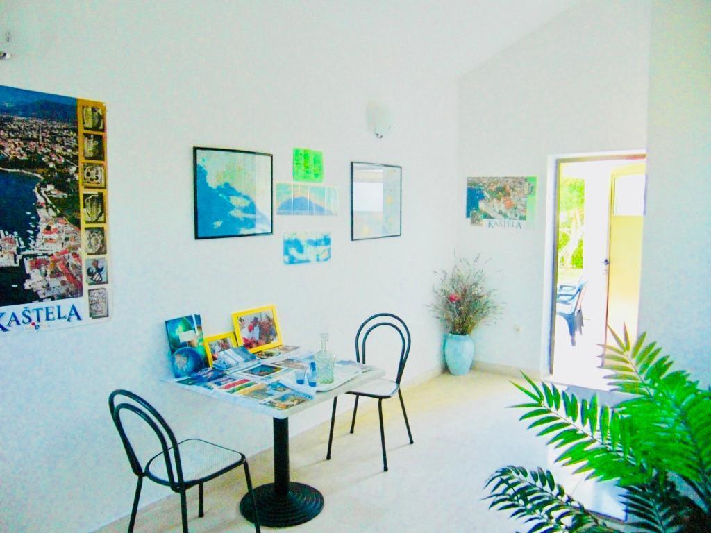 Ferienwohnung Apartmenthaus Ruza 3 - Studio (98391), Kaštel Štafilić, , Dalmatien, Kroatien, Bild 43