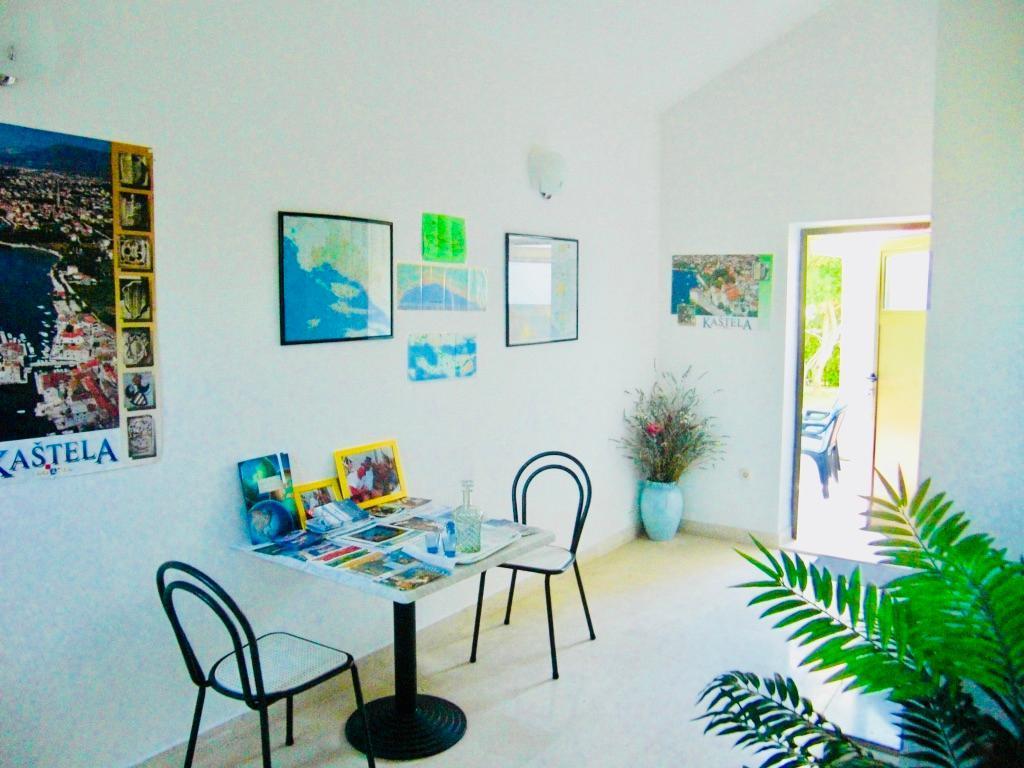 Ferienwohnung Apartmenthaus Ruza 3 - Studio (98391), Kaštel Štafilić, , Dalmatien, Kroatien, Bild 28