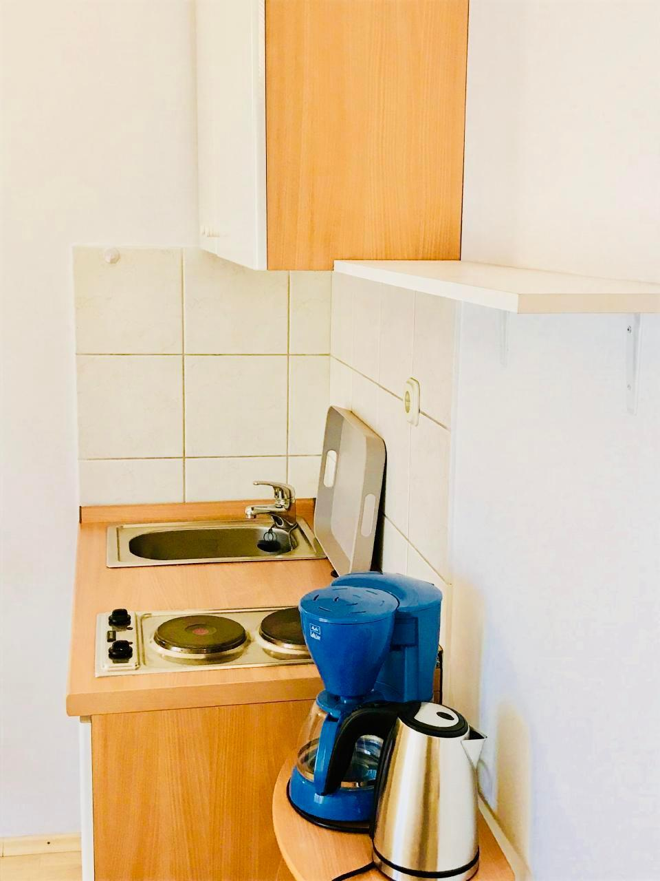 Ferienwohnung Apartmenthaus Ruza 3 - Studio (98391), Kaštel Štafilić, , Dalmatien, Kroatien, Bild 6