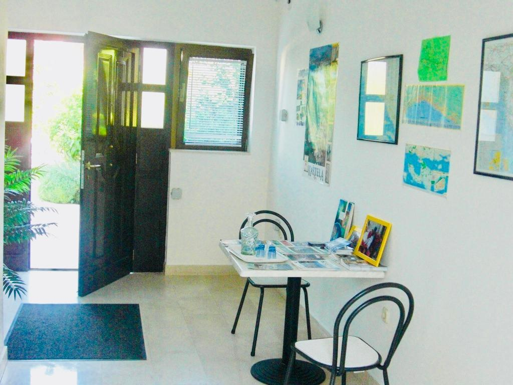 Ferienwohnung Apartmenthaus Ruza 3 - Studio (98391), Kaštel Štafilić, , Dalmatien, Kroatien, Bild 26