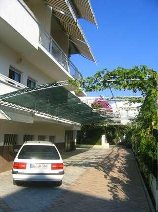 Ferienwohnung Apartmenthaus Ruza 3 - Studio (98391), Kaštel Štafilić, , Dalmatien, Kroatien, Bild 18
