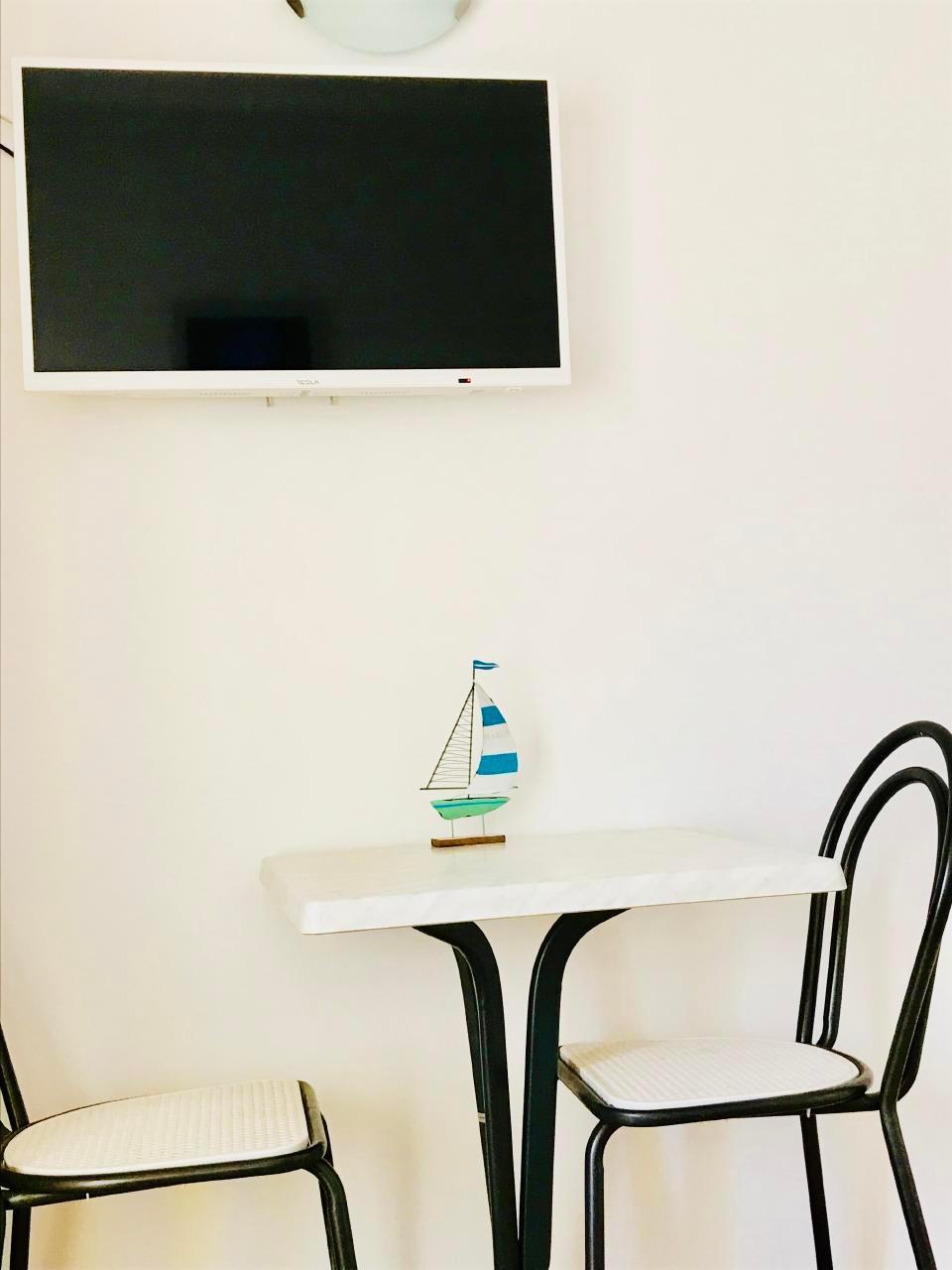 Ferienwohnung Apartmenthaus Ruza 4 - Studio (98392), Kaštel Štafilić, , Dalmatien, Kroatien, Bild 9