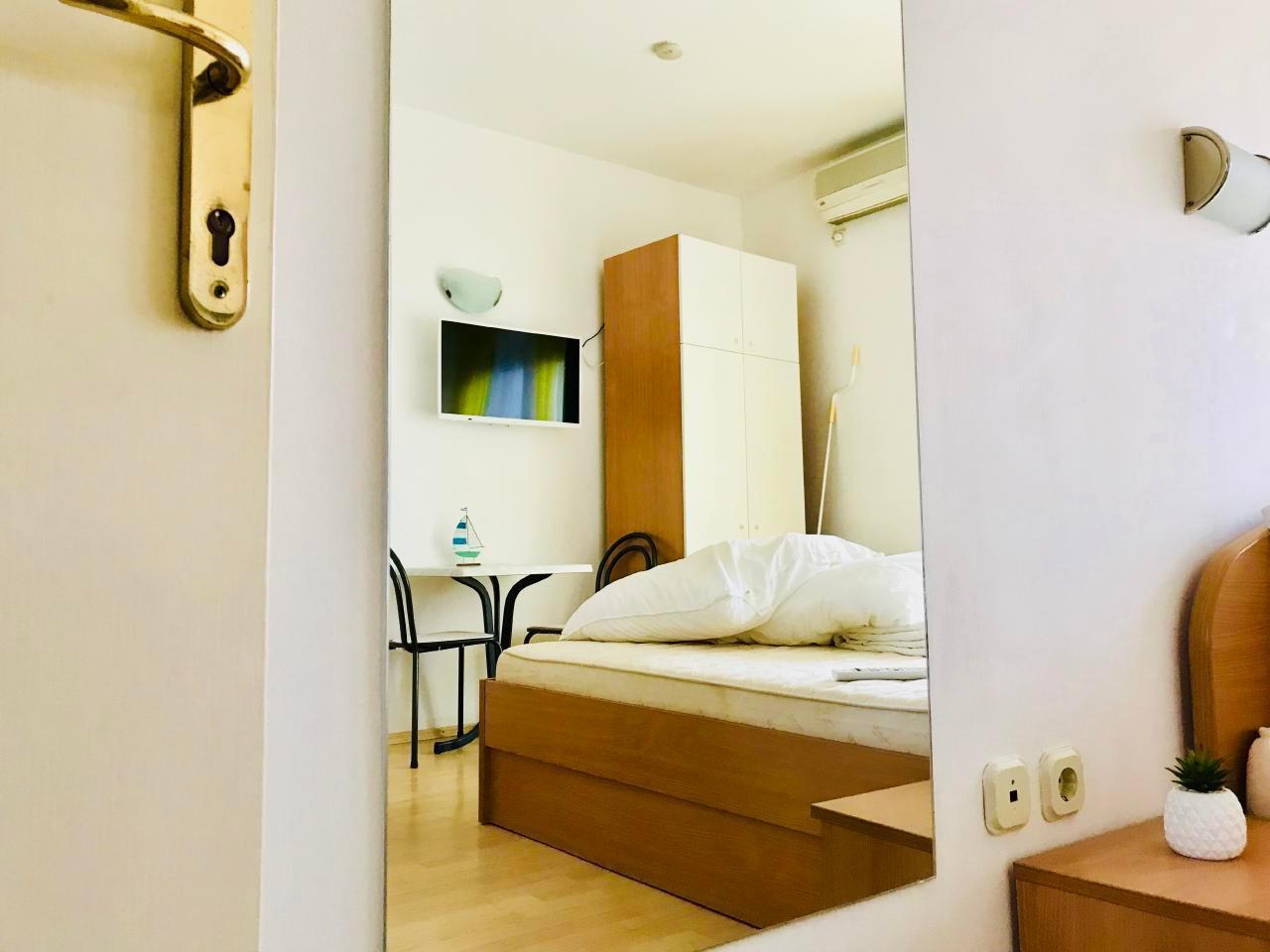 Ferienwohnung Apartmenthaus Ruza 4 - Studio (98392), Kaštel Štafilić, , Dalmatien, Kroatien, Bild 3