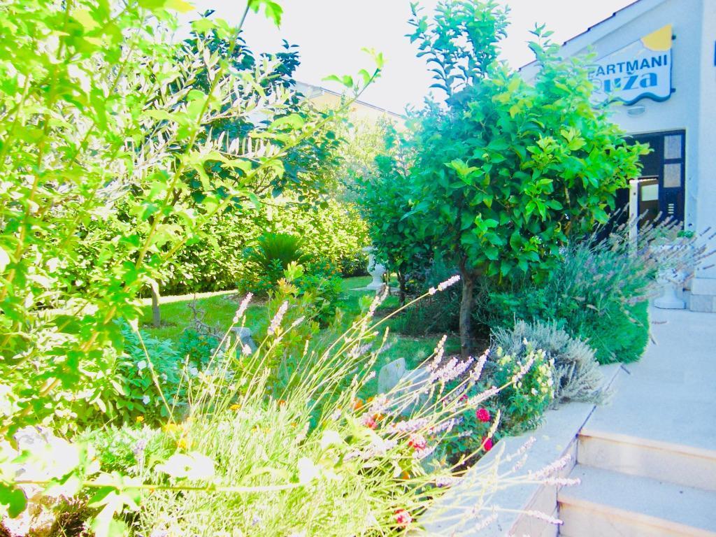 Ferienwohnung Apartmenthaus Ruza 4 - Studio (98392), Kaštel Štafilić, , Dalmatien, Kroatien, Bild 15