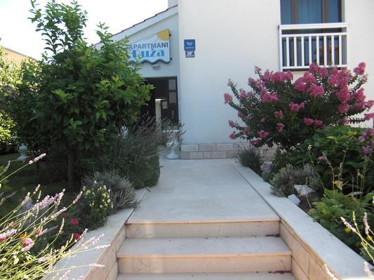 Ferienwohnung Apartmenthaus Ruza 5 - Studio (98393), Kaštel Štafilić, , Dalmatien, Kroatien, Bild 11