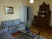 CASA RE - Wohnung befindet sich im historischen Ze Ferienwohnung
