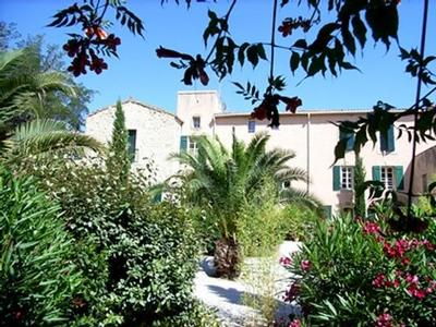 Holiday apartment in alignan du vent france matines for France pools