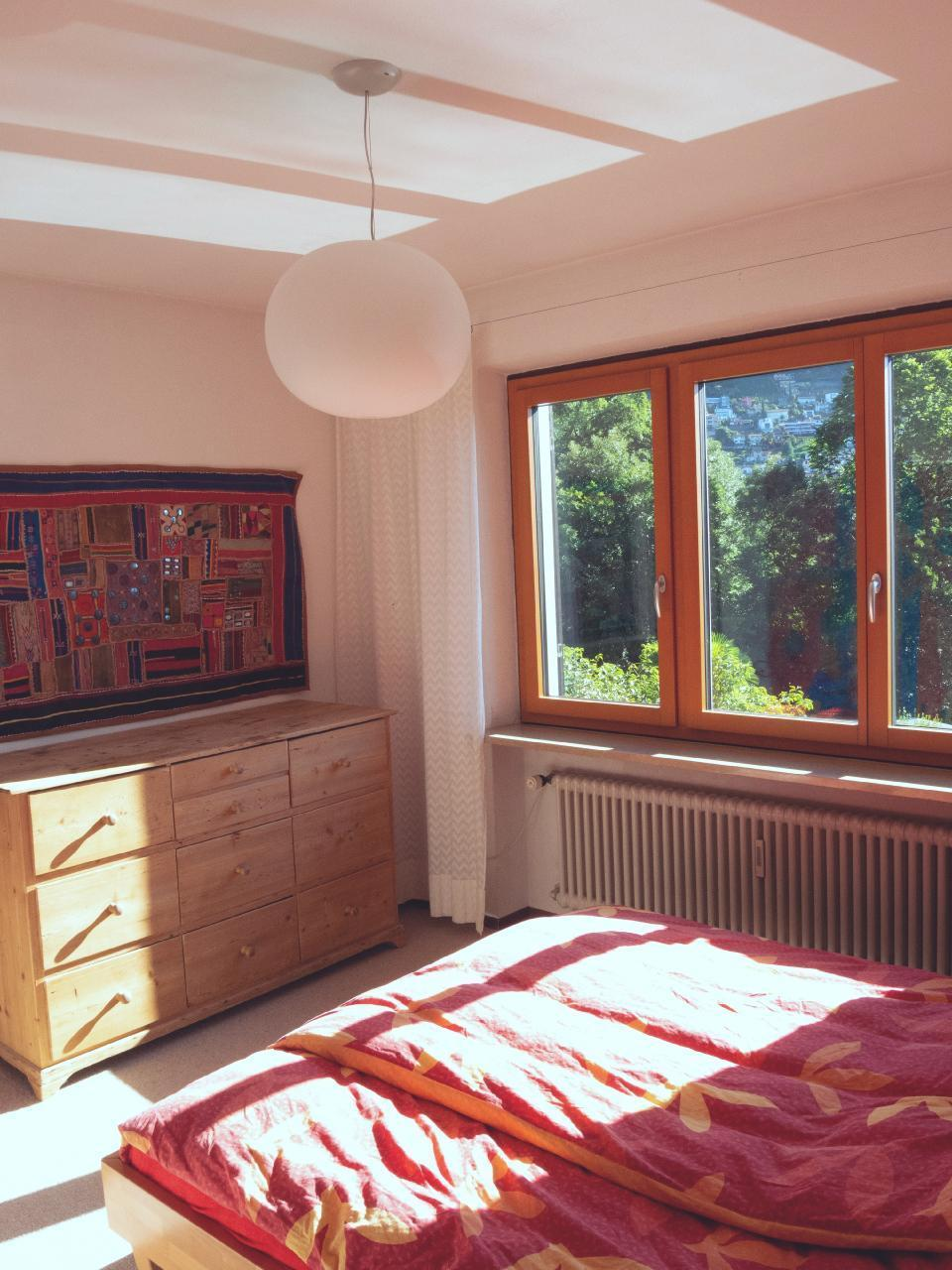 Holiday house Casa Nespole, Familiennest mit Seesicht (983422), Minusio, Lake Maggiore (CH), Ticino, Switzerland, picture 8