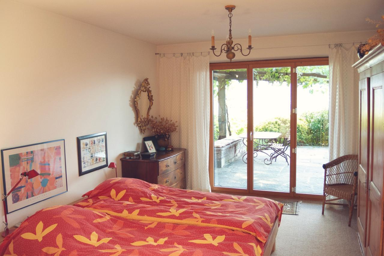 Holiday house Casa Nespole, Familiennest mit Seesicht (983422), Minusio, Lake Maggiore (CH), Ticino, Switzerland, picture 13