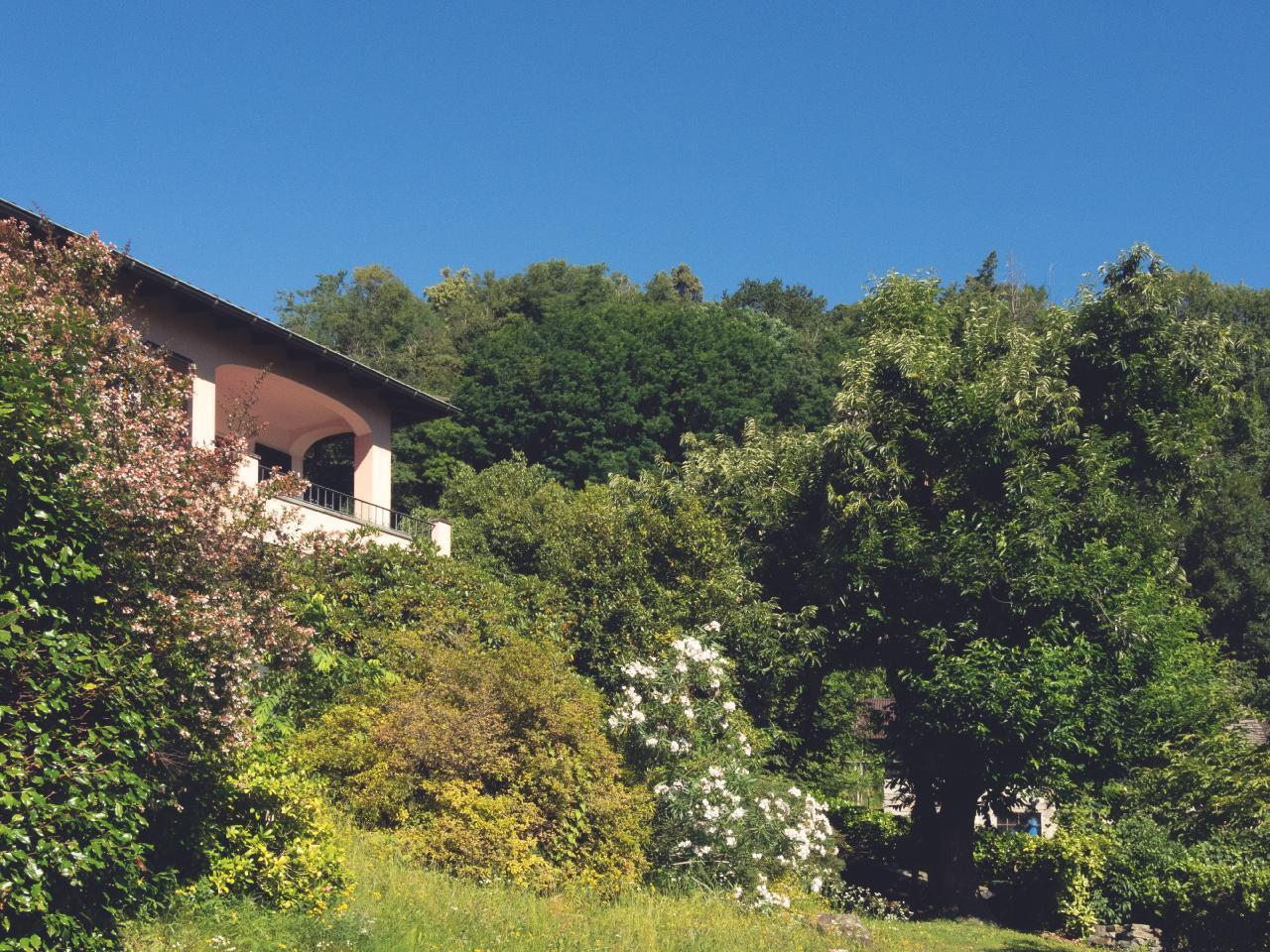 Holiday house Casa Nespole, Familiennest mit Seesicht (983422), Minusio, Lake Maggiore (CH), Ticino, Switzerland, picture 9