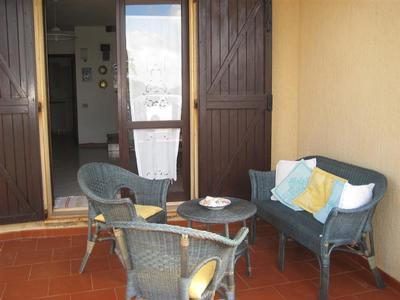 Ferienhaus Ferienhaus (983974), Sa Rocca Tunda, Oristano, Sardinien, Italien, Bild 4