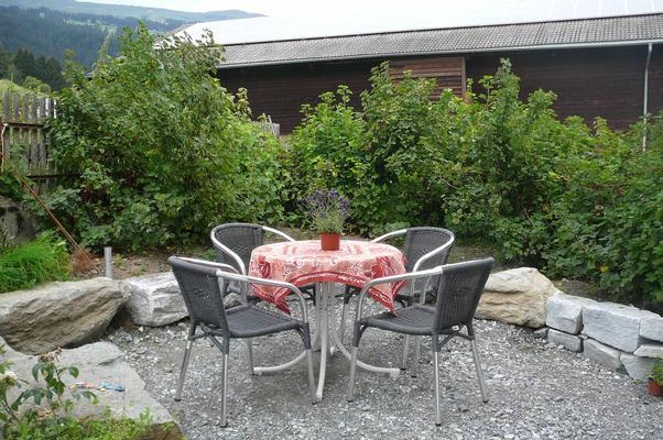 Ferienwohnung Hof Quadra (984112), Flerden, Domleschg - Heinzenberg, Graubünden, Schweiz, Bild 17