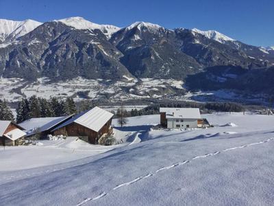 Ferienwohnung Hof Quadra (984112), Flerden, Domleschg - Heinzenberg, Graubünden, Schweiz, Bild 19