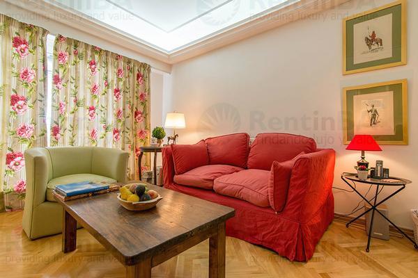 Ferienwohnung buenos aires mit terrasse oder balkon f r for Wohnzimmer queen