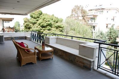 Holiday apartment Ein Luxus-und geräumige Wohnung in Glyfada (992606), Glyfada, , Attica, Greece, picture 11