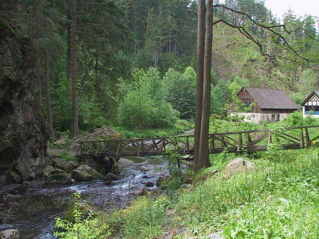Ferienwohnung Haus Hilde Wohnung 2 (993407), Presseck, Frankenwald, Bayern, Deutschland, Bild 30
