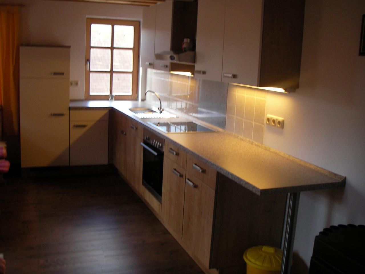 Ferienwohnung Haus Hilde Wohnung 2 (993407), Presseck, Frankenwald, Bayern, Deutschland, Bild 12