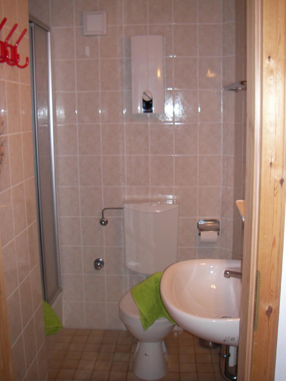 Ferienwohnung Haus Hilde Wohnung 2 (993407), Presseck, Frankenwald, Bayern, Deutschland, Bild 34