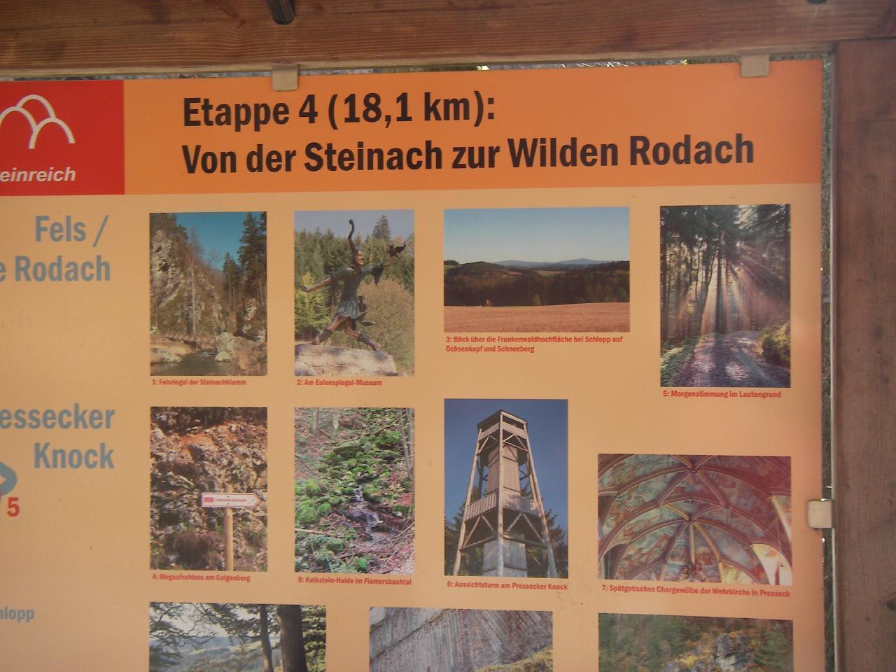 Ferienwohnung Haus Hilde Wohnung 2 (993407), Presseck, Frankenwald, Bayern, Deutschland, Bild 38