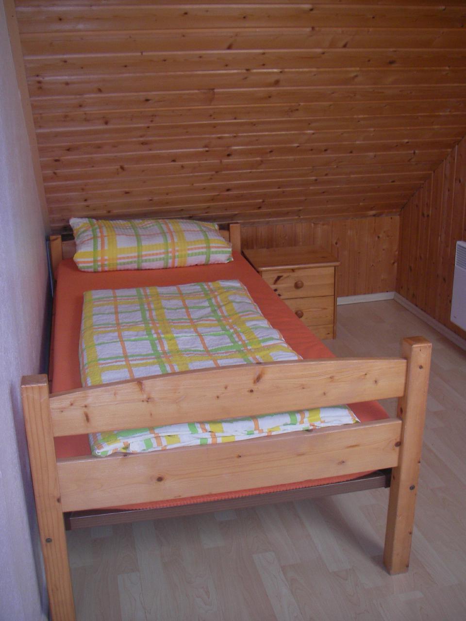 Ferienwohnung Haus Hilde Wohnung 2 (993407), Presseck, Frankenwald, Bayern, Deutschland, Bild 17