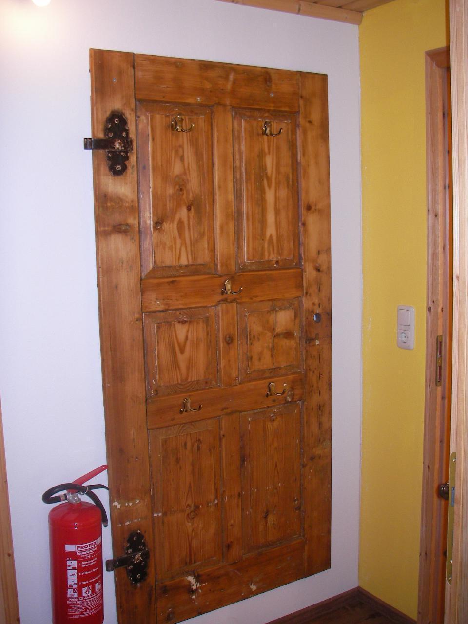Ferienwohnung Haus Hilde Wohnung 2 (993407), Presseck, Oberfranken, Bayern, Deutschland, Bild 19