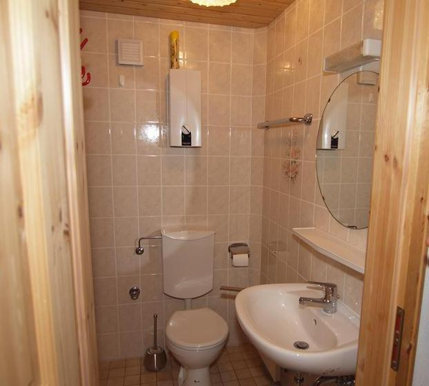Ferienwohnung Haus Hilde Wohnung 2 (993407), Presseck, Oberfranken, Bayern, Deutschland, Bild 23
