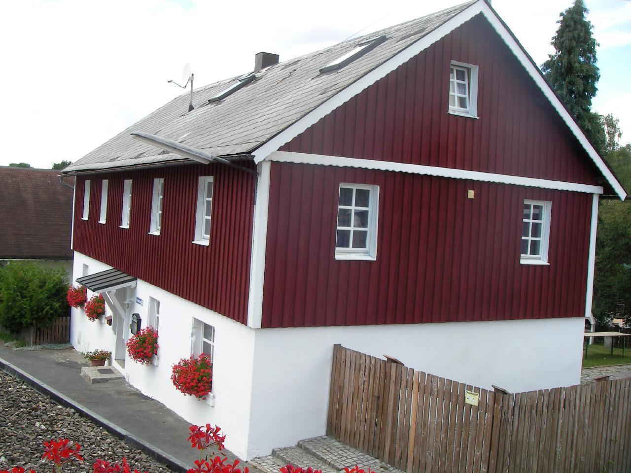 Ferienwohnung Haus Hilde Wohnung 2 (993407), Presseck, Oberfranken, Bayern, Deutschland, Bild 4