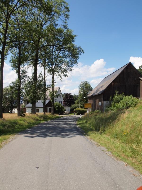Ferienwohnung Haus Hilde Wohnung 2 (993407), Presseck, Frankenwald, Bayern, Deutschland, Bild 2