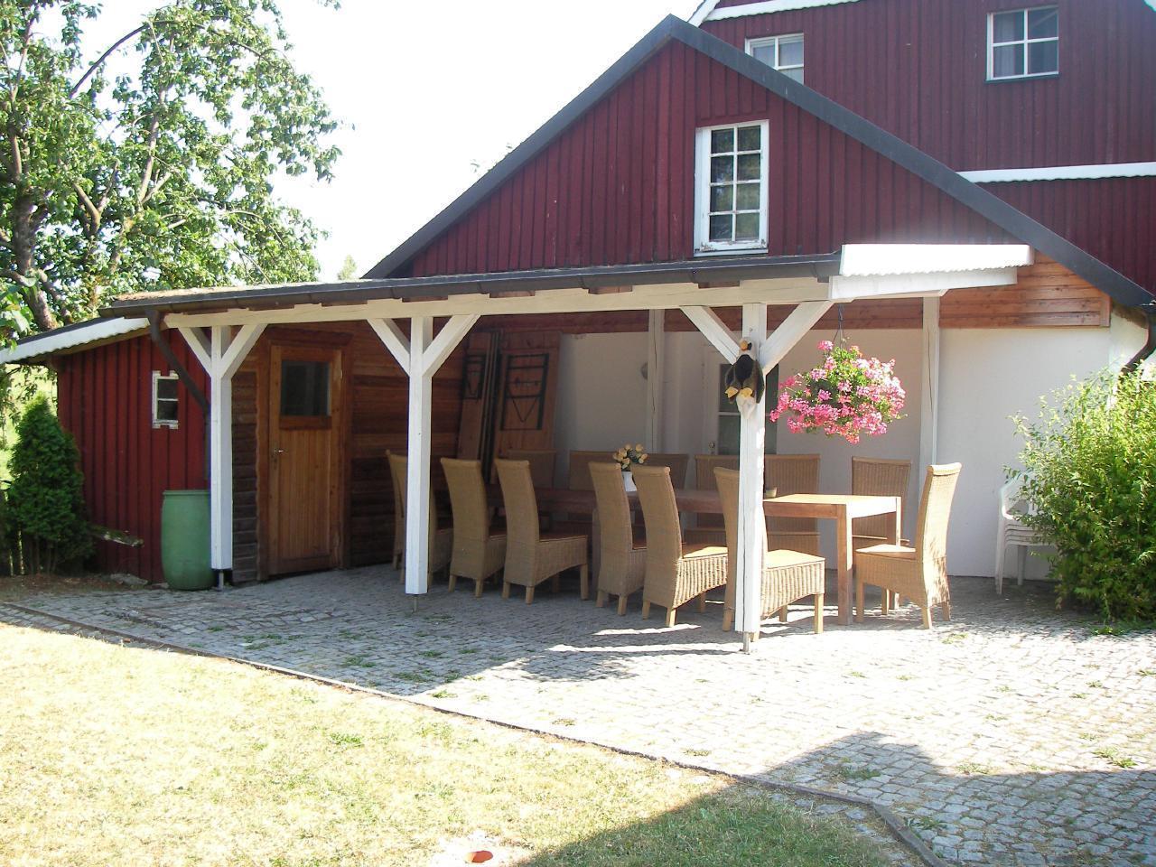 Ferienwohnung Haus Hilde Wohnung 2 (993407), Presseck, Frankenwald, Bayern, Deutschland, Bild 5