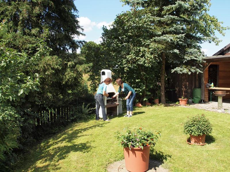 Ferienwohnung Haus Hilde Wohnung 2 (993407), Presseck, Frankenwald, Bayern, Deutschland, Bild 28