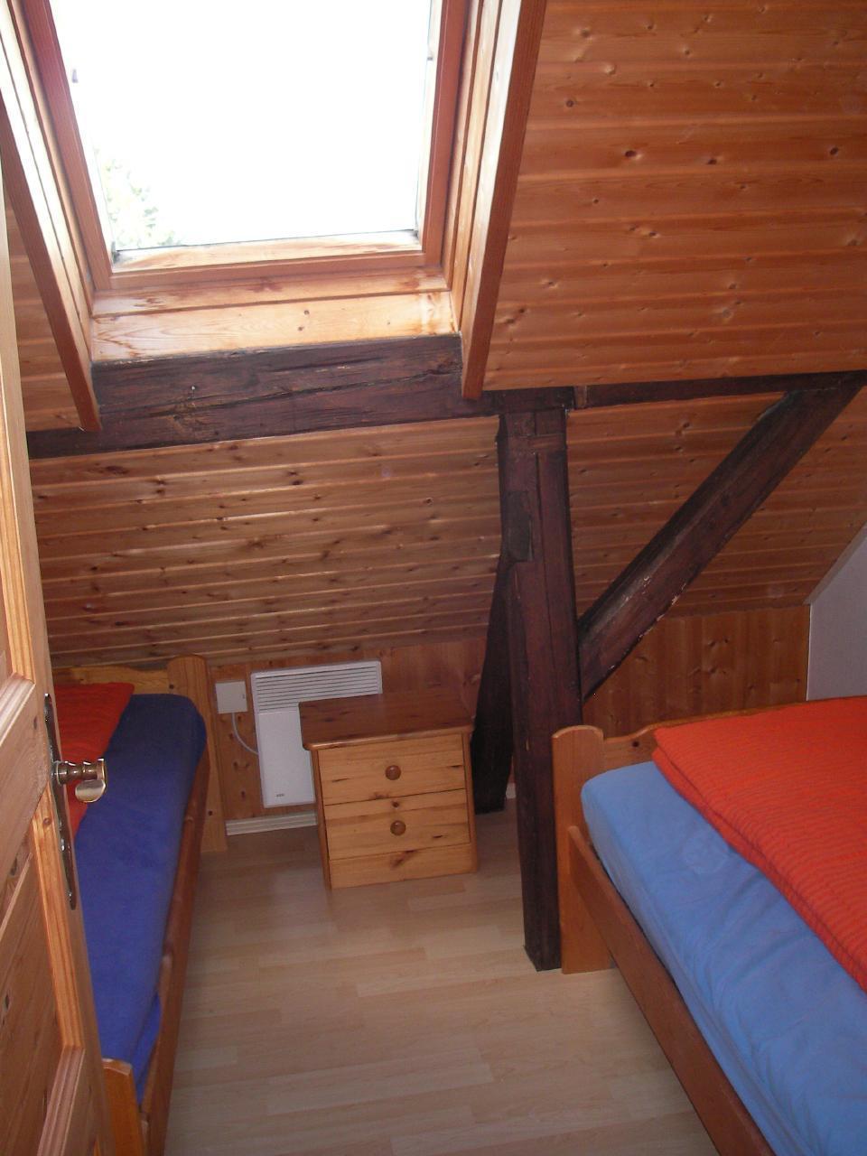 Ferienwohnung Haus Hilde Wohnung 2 (993407), Presseck, Oberfranken, Bayern, Deutschland, Bild 16