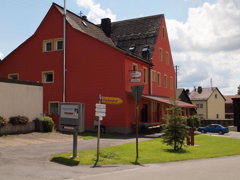 Ferienwohnung Haus Hilde Wohnung 2 (993407), Presseck, Oberfranken, Bayern, Deutschland, Bild 36