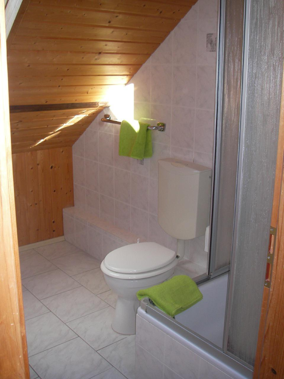 Ferienwohnung Haus Hilde Wohnung 2 (993407), Presseck, Frankenwald, Bayern, Deutschland, Bild 19