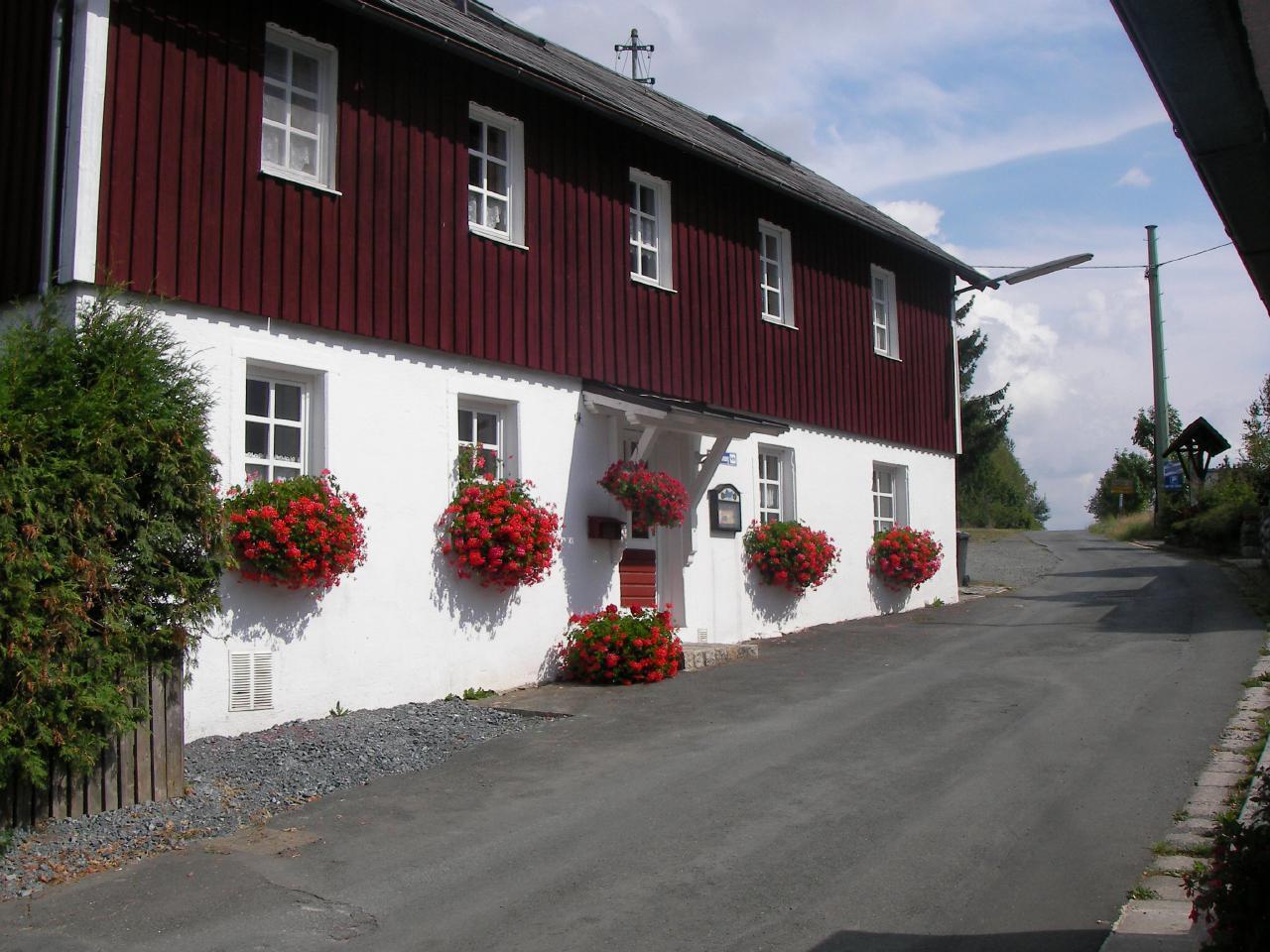 Ferienwohnung Haus Hilde Wohnung 2 (993407), Presseck, Frankenwald, Bayern, Deutschland, Bild 3