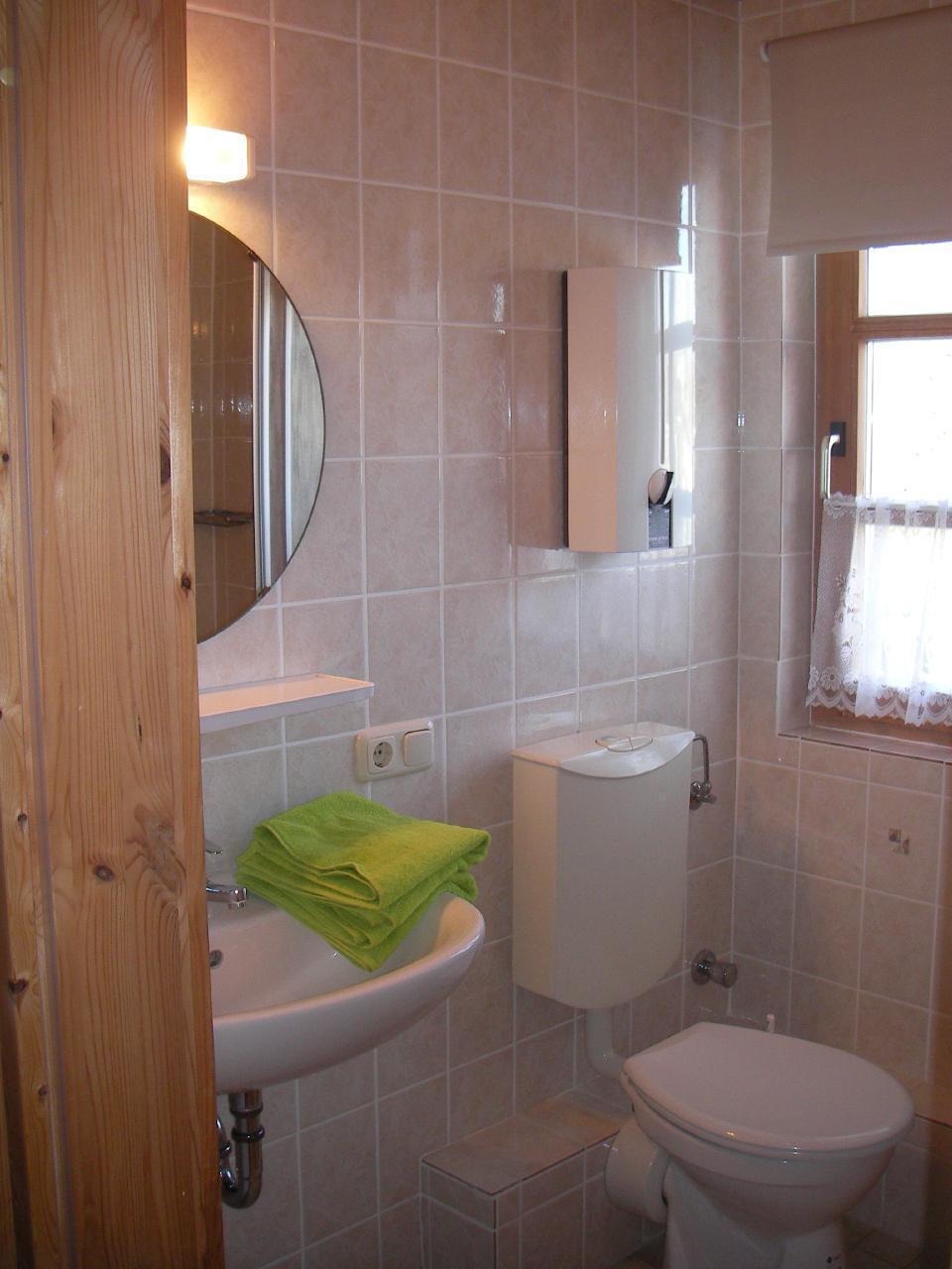 Ferienwohnung Haus Hilde Wohnung 2 (993407), Presseck, Frankenwald, Bayern, Deutschland, Bild 22