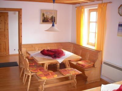 Ferienwohnung Haus Hilde Wohnung 2 (993407), Presseck, Frankenwald, Bayern, Deutschland, Bild 10